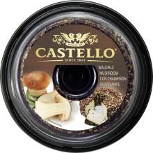 Castello® sorgt mit Saisonkonzept  für neue Impulse im Frischkäse-Segment