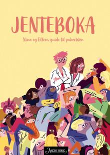 Forfatterne av boksuksessen Gleden med skjeden kommer med ny bok!