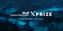 OINA 2017: Shell Ocean Discovery XPRIZE Semi-Finalists to be Announced at Oceanology International North America's 'Catch the Next Wave' Conference