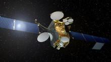 EUTELSAT 172B, le satellite tout électrique d'Eutelsat conçu par Airbus, atteint l'orbite géostationnaire