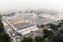 Panasonic Signs Solar Leasing Agreement with Sunseap for Refrigeration Devices Factory