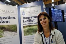Forskning om framtidens utmaning för dagvatten