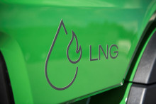 Großauftrag für Scania: KP Logistik bestellt 100 LNG-Lkw