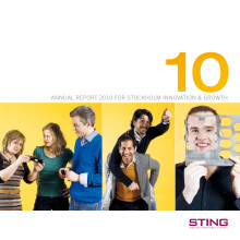 STINGs årsrapport 2010
