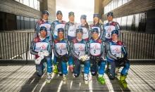 Saint-Gobain Sweden AB stolt sponsor av Sveriges alpina landslag