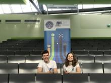 """Digitale Angebote des Gesundheitsprojekts """"Hochschule in Hochform"""" der TH Wildau in Corona-Zeiten"""