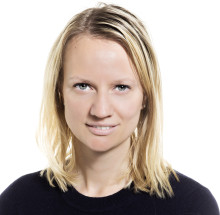 Fores Hela Sverige-ansvarig utsedd till Årets Hållbarhetstalang