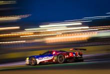 A Ford GT pole pozícióból rajtol a Le Mans 24 órás futamon