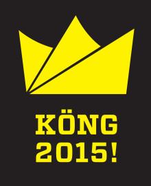 Nominera årets KÖNG 2015!