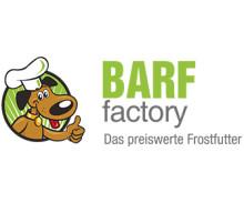 BARFEN – Einfach, artgerecht!
