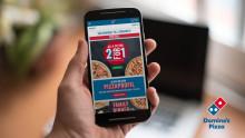 Användaren i fokus när Domino's Pizza lanserar ny digital plattform