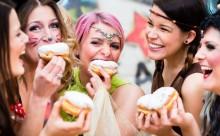 Die Narren sind los: Städtereisen in Karnevalshochburgen