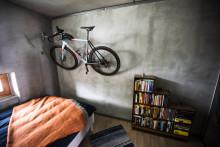 Cykelhuset Ohboy i Malmö kan bli Årets Bygge 2018