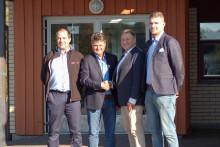 En långsiktig samverkan i Värmland