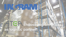 Atea Finland and Ingram Micro into large-scale logistic cooperation