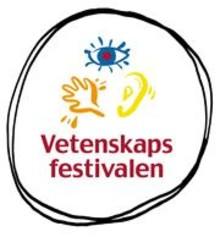 14 vetenskapsfestivalen i Nordstan - succé i år igen!
