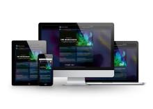 Lights in Alingsås släpper ny webbplats