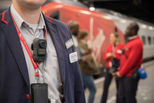 Virgin Trains to roll out more body worn cameras