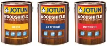 Technical Data: Jotun Woodshield Varnish