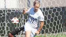 Anfallaren Angelika Johansson har värvats till Bajen