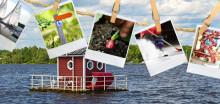 Över 600 bilder har kommit in till Västerås stads fototävling