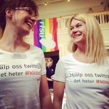 Klittra är nya ordet för kvinnors onani