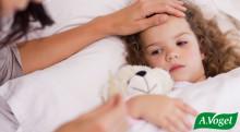 Barn med forkjølelsessymptomer? Forebygg med nyheten Echinaforce Junior