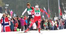Vemund Ravnsborg Gurigard best på en jevn norsk dag i Junior-VM