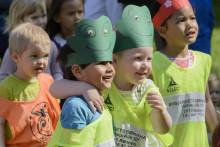 Ny børne– og ungepolitik i høring