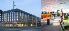 United Spaces fortsätter att växa – öppnar workspace i Göteborg