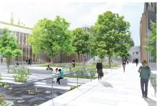 Albano deltar i utveckling av hållbara stadsdelar