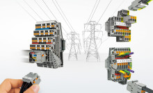 Terminal Blocks for Energy Management