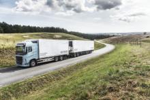 178 miljoner kronor till utbyggnaden av flytande biogas för tunga fordon