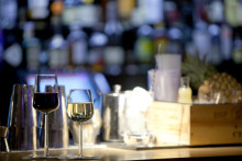 Light Kitchen bjuder till exklusiva vinmiddagar