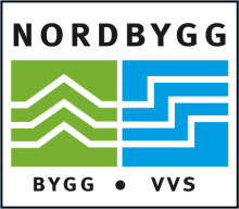 Möt oss i monter B01:03 på Nordbygg 1-4 april 2014!