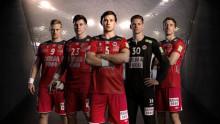 VM-uttaket til håndballgutta på TV3 og Viaplay