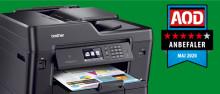 Ros til Brothers A3 alt-i-én inkjetprinter MFC-J6930DW