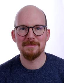 Martin Eneborg