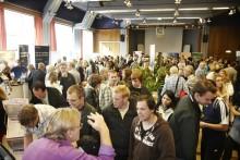 Teknik- och Kommunikationsmässa i Göteborg – unik mötesplats