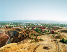 UNESCO launches new travel website to promote Falun Mine to global audience