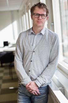 """""""Våldsam attack mot romer"""" - Anders Dalsbro medverkar i Studio Ett"""