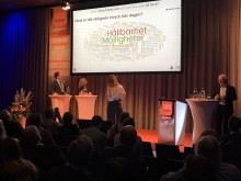 Blogg: Power Circle Summit 2017 – en tillbakablick