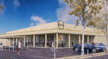 Tyréns är med och skapar världens första klimatneutrala livsmedelsbutik