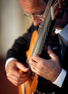 Från Bach till Beatles med Göran Söllscher - Gunnebo Kammarmusikhelg