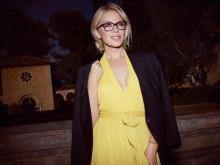 Kylie Minogue designar unik glasögonkollektion för Specsavers