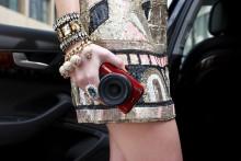 Canon satsar på svenska modebranschen