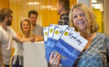Svevias personaltidning Vi på väg är nominerad till Publishingpriset