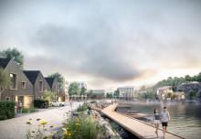 FOJAB föreslår 650 bostäder i gammalt stenbrott