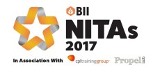 BII reveals 2017 NITAs Finalists