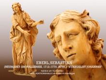 Top-Zuschlag für Eberl-Skulptur und Standuhr aus der Gründerzeit